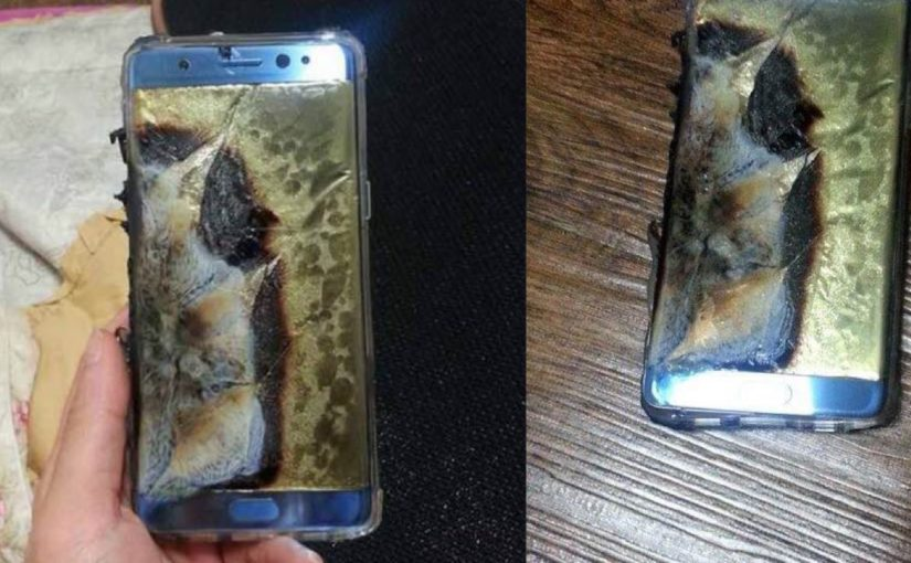 Samsung scraps the doomed Note 7 – what now?